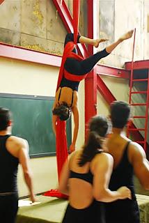 Paranapiacaba do El Circo
